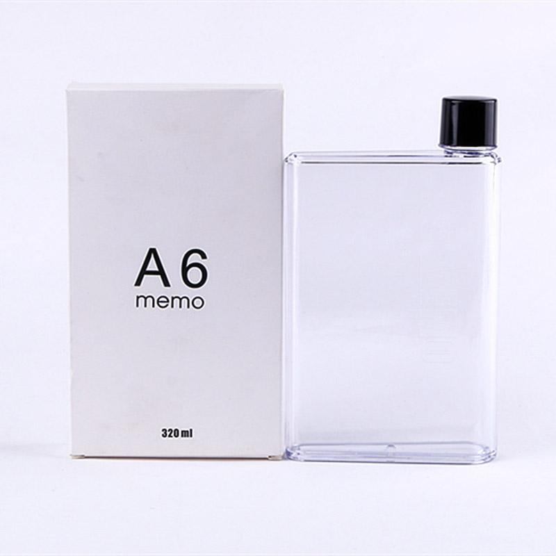 Bouteille eau A5