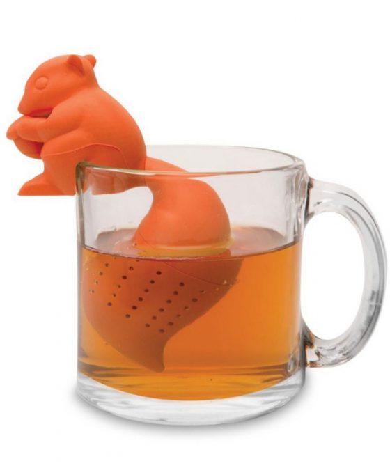 Ecureuil à thé