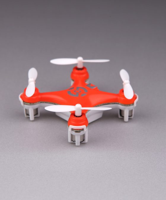 Drone orange