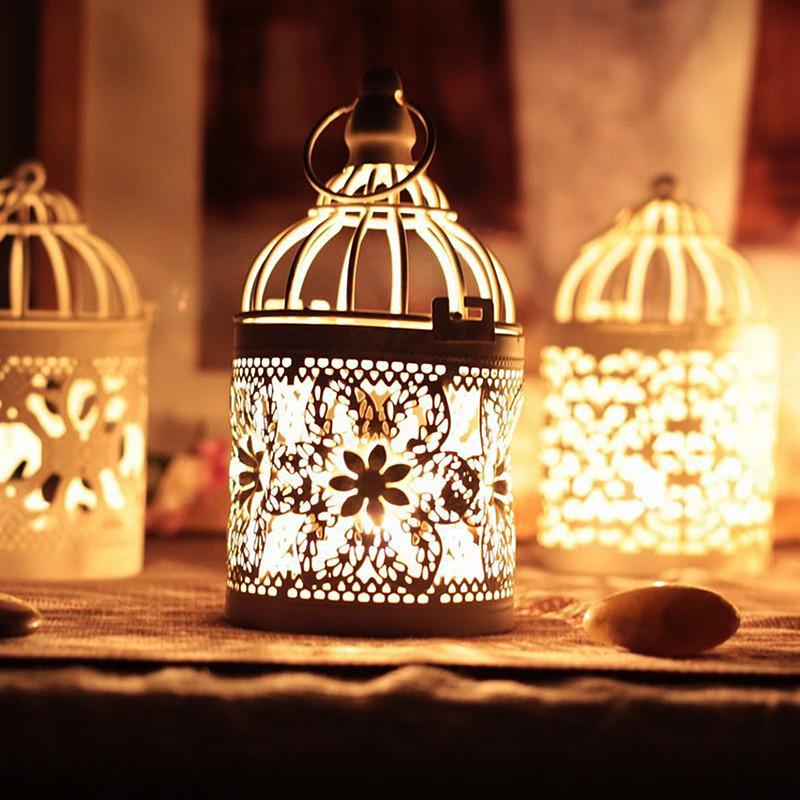 Lanterne orientale