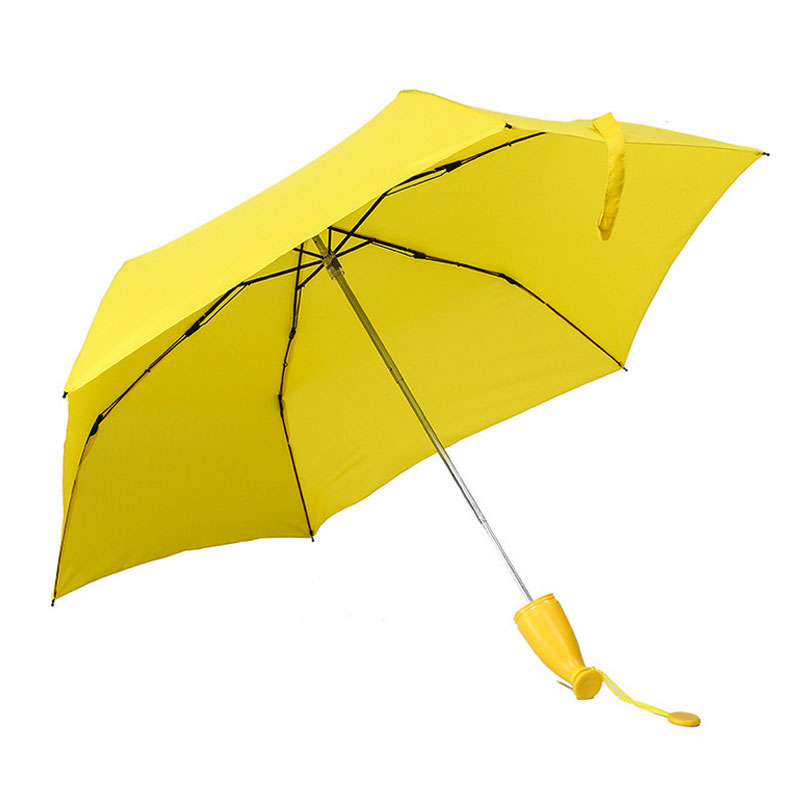 Parapluie banane