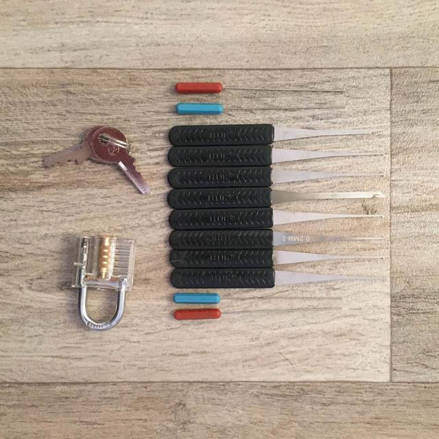kit cadena
